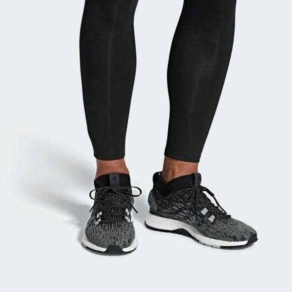 adidas Other - Adidas Men's PureBoost RBL LTD Running Shoes (NWT)